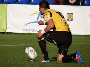 Florin Vlaicu - jucatorul meciului