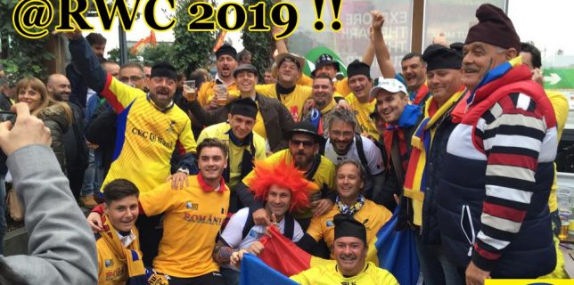 end Romanian rugby